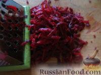 Фото приготовления рецепта: Борщ русский - шаг №1