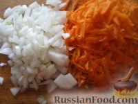Фото приготовления рецепта: Борщ русский - шаг №4