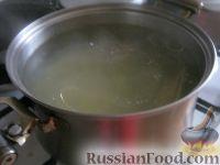 Фото приготовления рецепта: Борщ русский - шаг №6