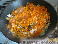 Фото приготовления рецепта: Борщ русский - шаг №7