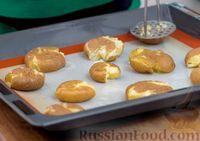 Фото приготовления рецепта: Хрустящая раздавленная картошка в духовке - шаг №2