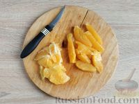 Салат из свеклы с апельсином - рецепт пошаговый с фото