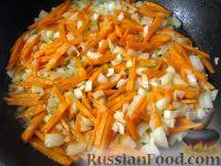 Фото приготовления рецепта: Суп «Харчо» - шаг №9