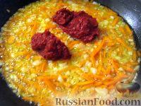 Фото приготовления рецепта: Суп «Харчо» - шаг №10