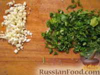 Фото приготовления рецепта: Суп «Харчо» - шаг №14