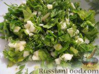 Фото приготовления рецепта: Суп «Харчо» - шаг №15