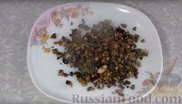 Фото приготовления рецепта: Постные котлеты из овсяных хлопьев с грибами - шаг №5