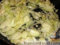 Фото приготовления рецепта: Куриный беф-строганов - шаг №6