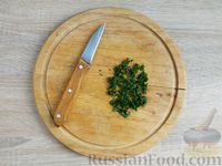 Омлет с сыром в помидорах в микроволновке - рецепт пошаговый с фото