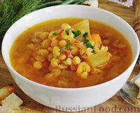 Сливочный суп с пелядью и картофелем в горшочках - рецепт пошаговый с фото