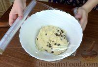 Фото приготовления рецепта: Творожный пасхальный кулич - шаг №8