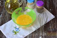 "Фото приготовления рецепта: Суп ""Затируха"" с курицей - шаг №4"