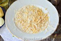 "Фото приготовления рецепта: Суп ""Затируха"" с курицей - шаг №7"