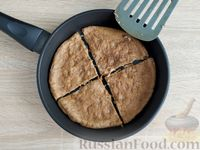 Яичница с грецкими орехами - рецепт пошаговый с фото