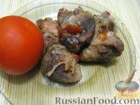 Фото к рецепту: Маринад для свинины