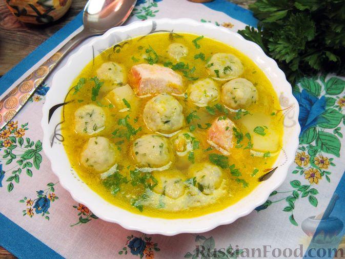 суп куриный с картофелем рецепт с фото