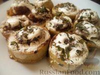 Фото к рецепту: Кабачки фаршированные мясом