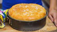 """Фото приготовления рецепта: Мясной пирог """"Чизбургер"""" - шаг №12"""