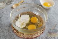 Яичница-глазунья с помидорами, сыром и зеленью - рецепт пошаговый с фото