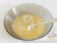 Яичница-болтунья с болгарским перцем - рецепт пошаговый с фото