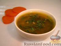 Фото к рецепту: Острая заправка для овощных салатов