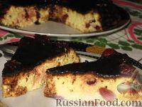Фото к рецепту: Львовский сырник