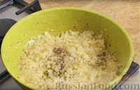 Фото приготовления рецепта: Ленивые пирожки на картофельном отваре - шаг №2