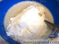"""Фото приготовления рецепта: Пирог """"Бабушкин секрет"""" - шаг №6"""