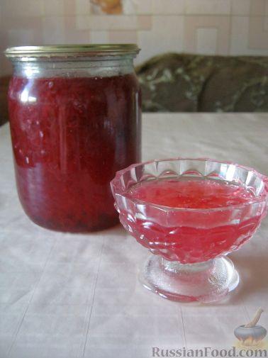 Рецепт Варенье из лепестков розы по старинному рецепту