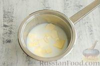 Фото приготовления рецепта: Профитроли со сливочно-творожным кремом - шаг №2