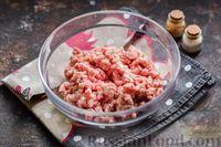 Фото приготовления рецепта: Тефтели в сливочно-томатном соусе - шаг №3