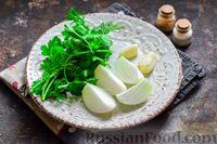 Фото приготовления рецепта: Тефтели в сливочно-томатном соусе - шаг №2