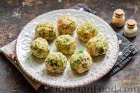 Фото приготовления рецепта: Тефтели в сливочно-томатном соусе - шаг №7