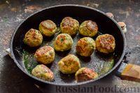 Фото приготовления рецепта: Тефтели в сливочно-томатном соусе - шаг №11