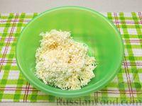 Фото приготовления рецепта: Картофельный суп с плавленым сыром - шаг №15