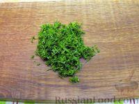 Фото приготовления рецепта: Картофельный суп с плавленым сыром - шаг №18