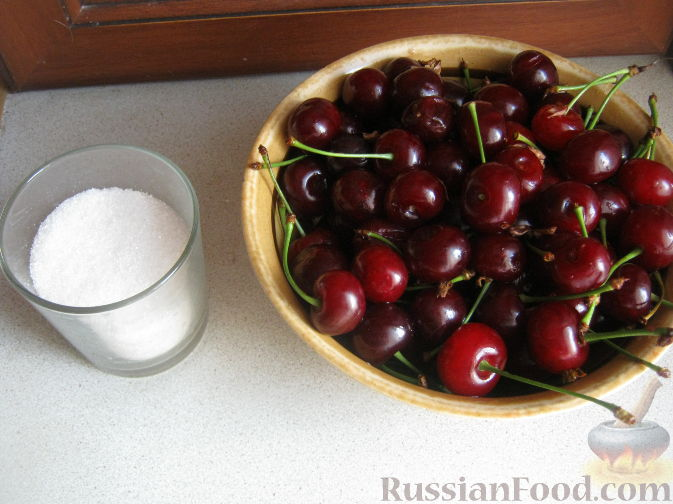 Как сделать вишневую наливку из вишневого варенья 54