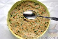 Фото приготовления рецепта: Рыбные котлеты с луком, морковью и петрушкой - шаг №14