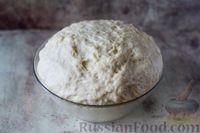 """Фото приготовления рецепта: Сдобные булочки """"Шишки"""" - шаг №11"""