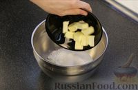 Фото приготовления рецепта: Открытый песочный пирог с ягодами - шаг №2