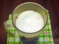 Фото приготовления рецепта: Кокосовое молоко из кокосовой стружки - шаг №5