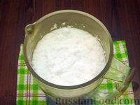 Фото приготовления рецепта: Кокосовое молоко из кокосовой стружки - шаг №6