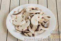 """Фото приготовления рецепта: Щи """"Монастырские"""" со свежей капустой и грибами - шаг №2"""