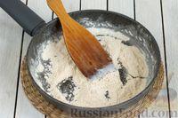 """Фото приготовления рецепта: Щи """"Монастырские"""" со свежей капустой и грибами - шаг №8"""