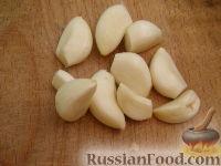 """Фото приготовления рецепта: Жареные кабачки """"Тещин язык"""" - шаг №4"""