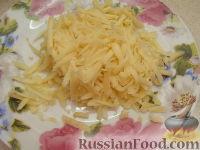 Яичница с ветчиной - рецепт пошаговый с фото