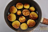 Фото приготовления рецепта: Борщ с черносливом и баклажанами - шаг №8