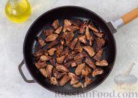 Фото приготовления рецепта: Гречка с мясом, сладким перцем и помидором (в духовке) - шаг №4