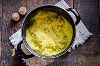 """Фото приготовления рецепта: Картофельная запеканка с фаршем """"Пастуший пирог"""" - шаг №3"""