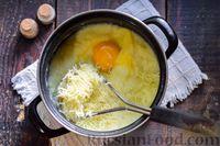 """Фото приготовления рецепта: Картофельная запеканка с фаршем """"Пастуший пирог"""" - шаг №6"""